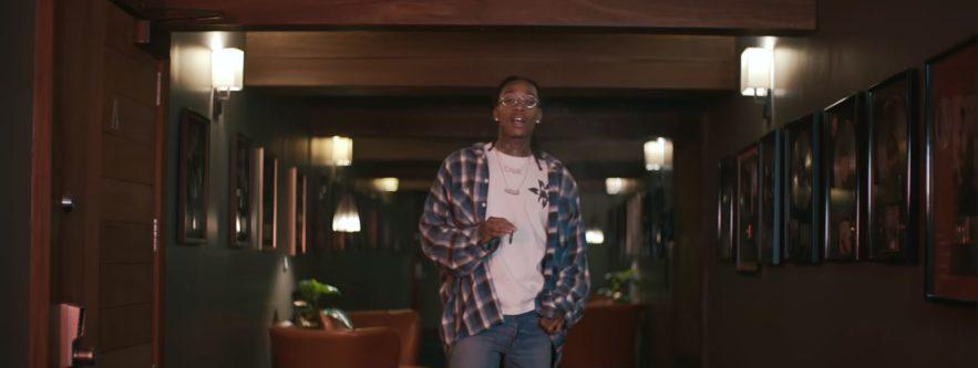 Wiz Khalifa - Smokin' Section - Capture YouTube