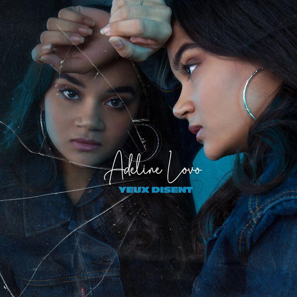 Adeline Lovo - Yeux disent