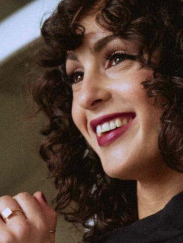 Barbara Pravi - DR