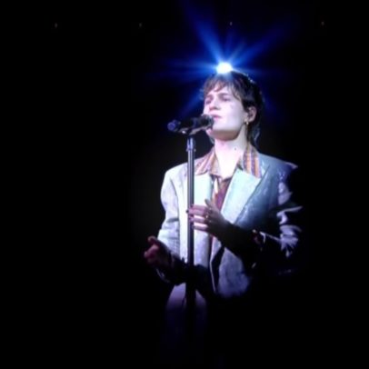 Christine and the Queens - People I've been sad - Capture YouTube