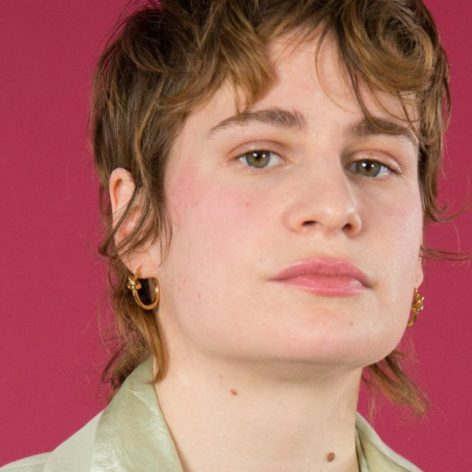Christine and the Queens x Apple Music