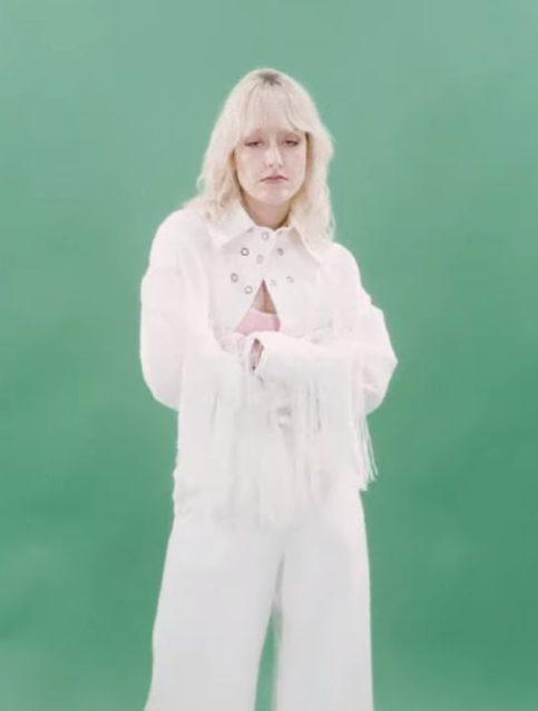Ehla - Pas d'ici - Capture YouTube