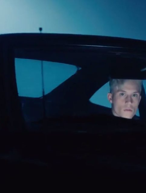 Loïc Nottet - Heartbreaker - Capture YouTube
