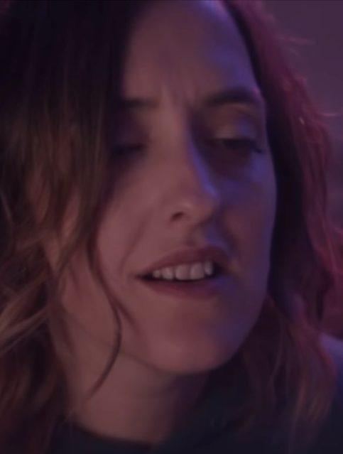 Marie-Pierre Arthur - Tiens-moi mon coeur -Capture YouTube