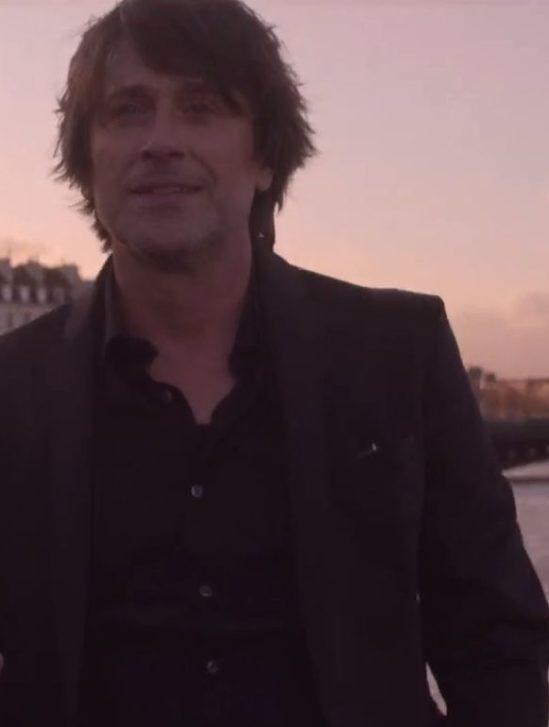 Thomas Dutronc - Plus je t'embrasse - Capture YouTube
