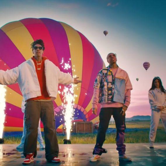 Wiz Khalifa - Contact - Capture YouTube