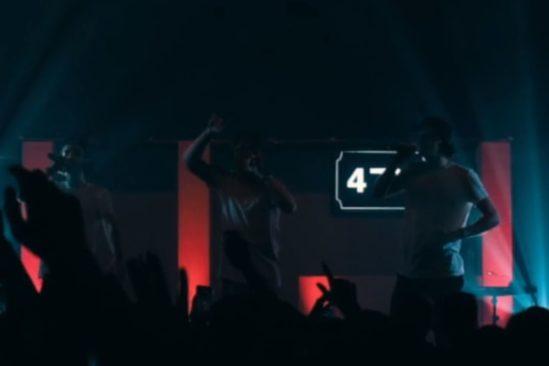 47Ter - Jamais su - Capture YouTube