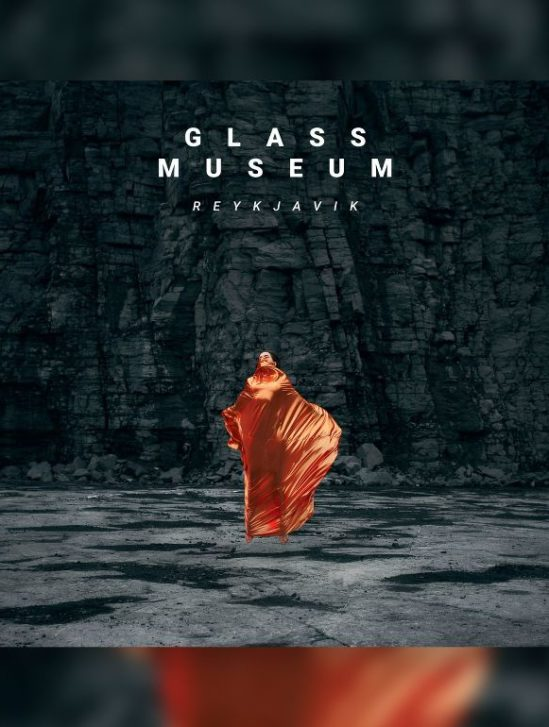 Glass Museum - Reykjavik - Cover