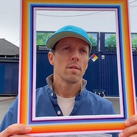 Jason Mraz - Look For The Good - Capture YouTube
