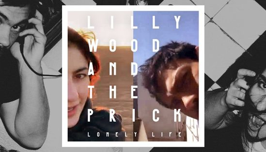 Lilly Wood and The Prick - DR