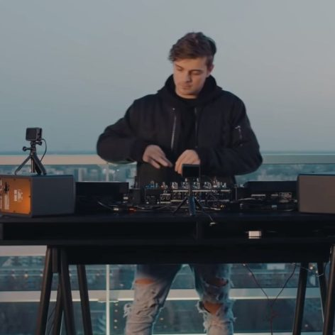 Martin Garrix - Live - Capture YouTube