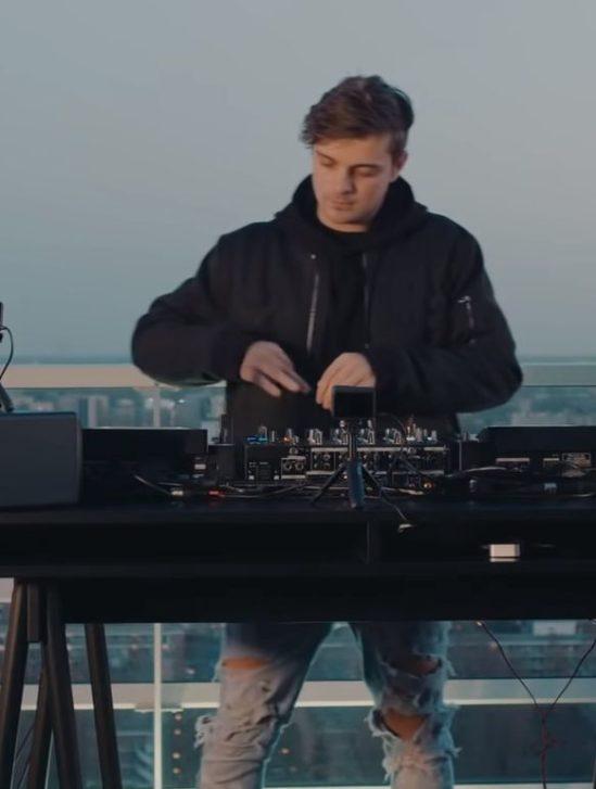 Martin Garrix - Live - Capture YouTube