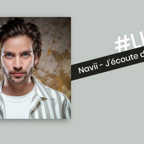 Navii - J'écoute du Miles Davis - Live Session 'At Home' by aficia