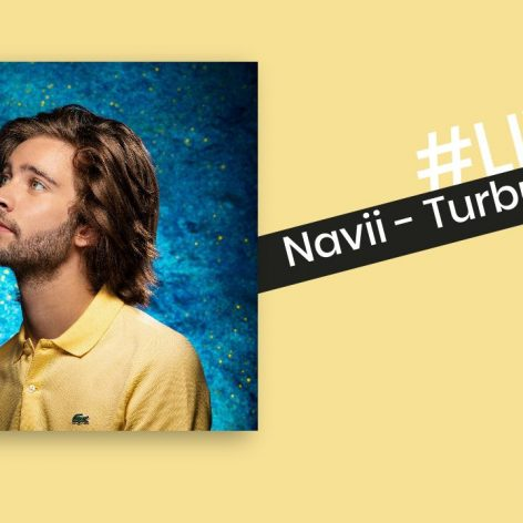 Navii - Turbulences - Live Session 'At Home' by aficia