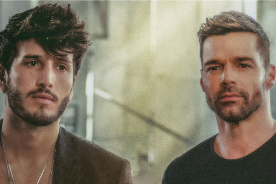 Sebastián Yatra x Ricky Martin - Falta Amor - Cover
