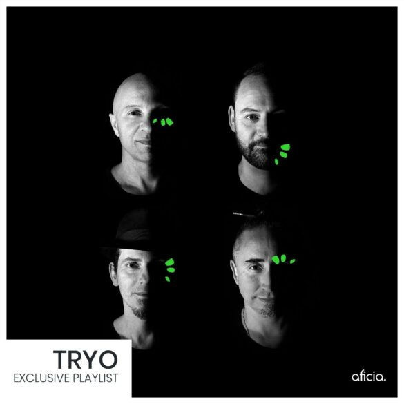 Tryo - Exclusive PlayList