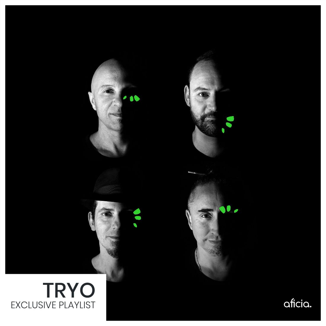 Tryo - Exclusive PlayList