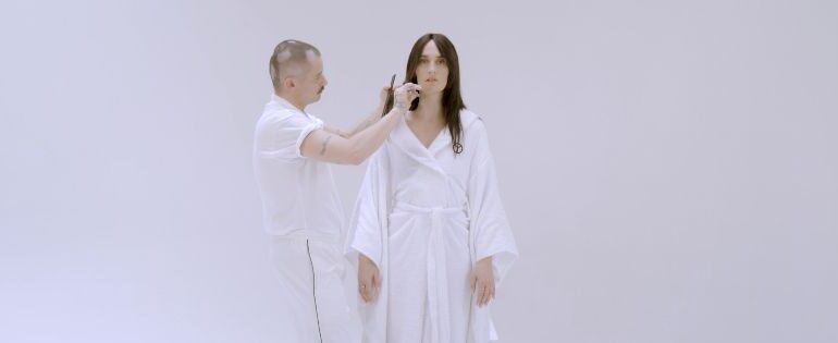 Yelle - Je t'aime encore - Capture YouTube