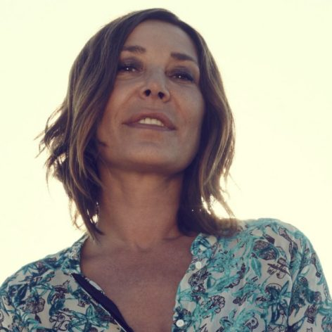 ZAZIE - © Laurent Seroussi