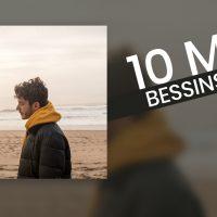 10 Moi Bessinski - Cover