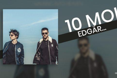10 Moi - Edgär