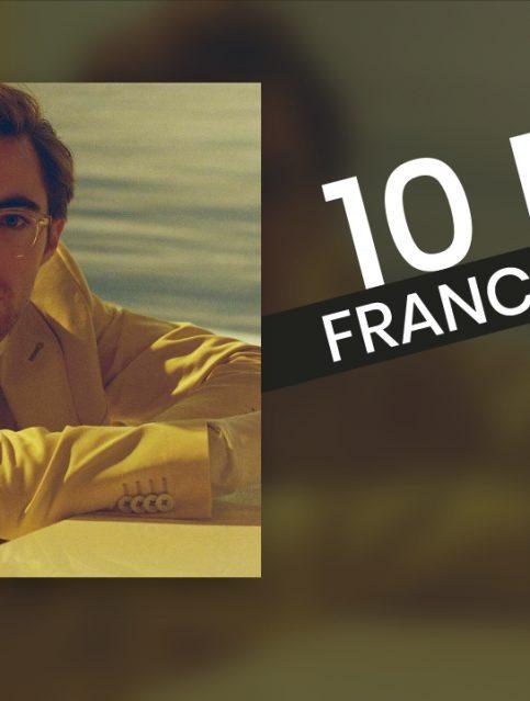 10 Moi - François Henri