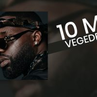 10 Moi Vegedream - Cover