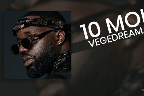 10 Moi Vegedream - Cover