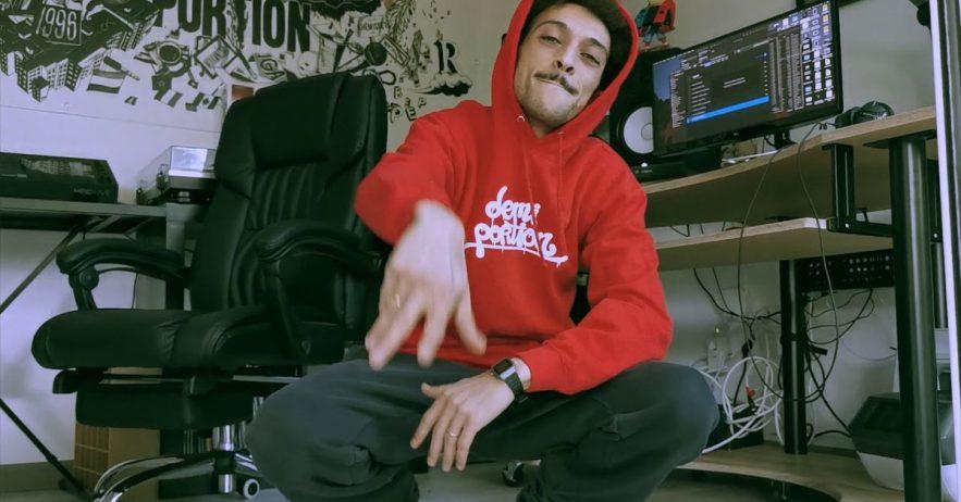 Demi Portion - La vie - Capture YouTube