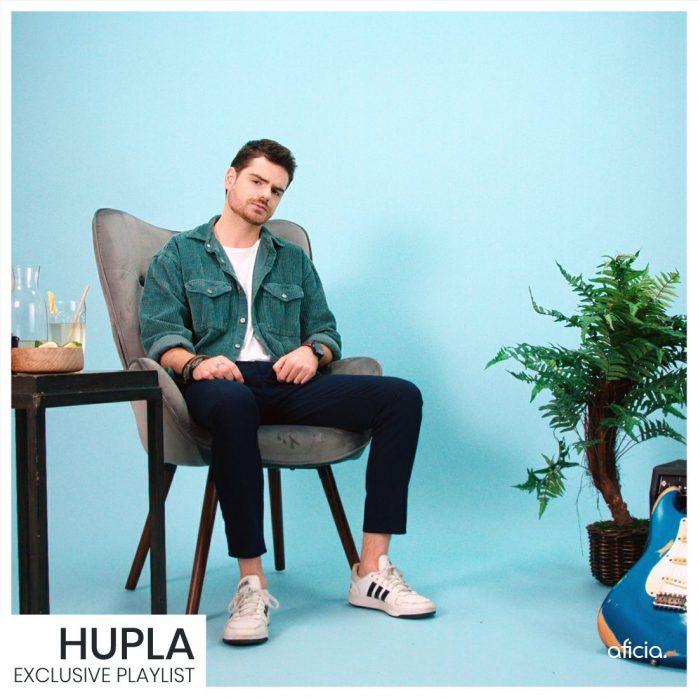 Hupla - Exclusive PlayList