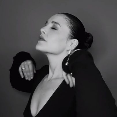 Jessie Ware - Save A Kiss - Capture YouTube
