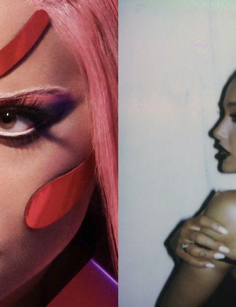 Lady Gaga x Ariana Grande - DR