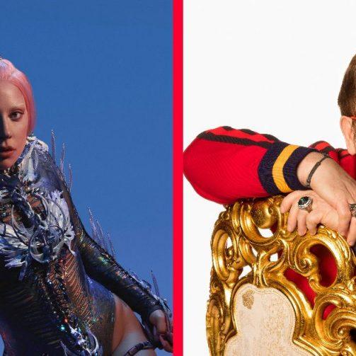 Lady Gaga x Elton John - DR