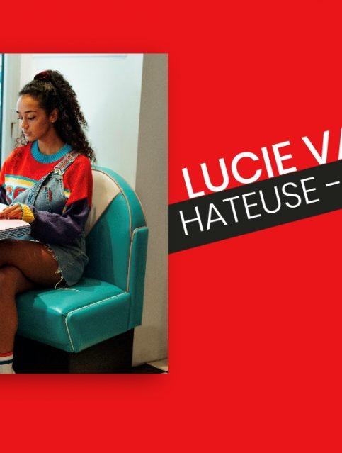 Lucie Vagenheim - Hateuse - A Cappella