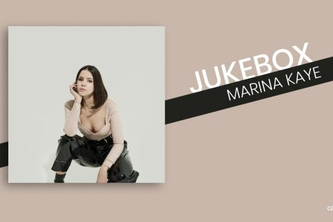 Marina Kaye - Jukebox - At Home