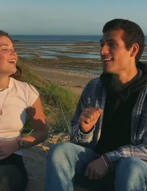 Oscar Anton & Clementine - Nuits d'été - Capture YouTube