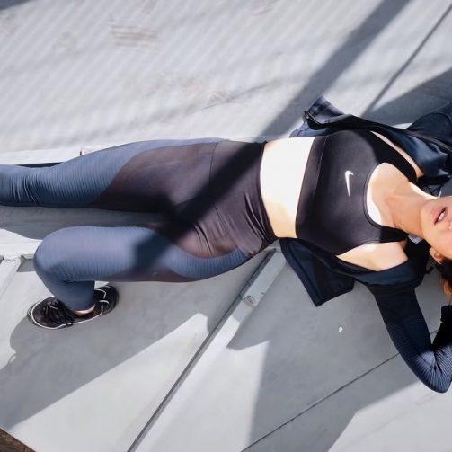 Tessa B - Des pages - Capture YouTube