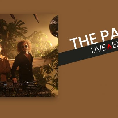 The Parakit - Live Experience