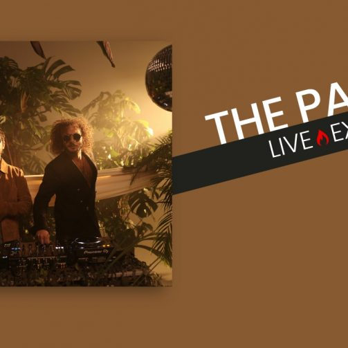 The Parakit - Live Experience