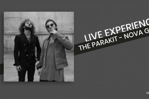 The Parakit - Nova Girl - Live Experience by aficia