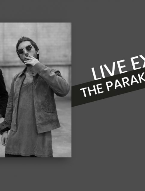 The Parakit - Nova Girl - Live Experience by aficia