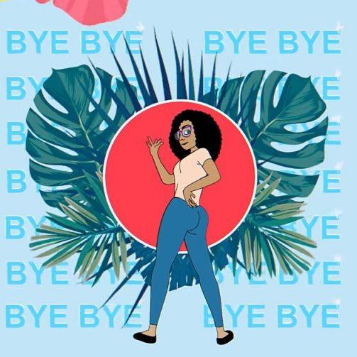Volodia - Ciao Bye Bye - Capture YouTube