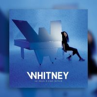 Whitney - Le deal d'une idylle - Cover