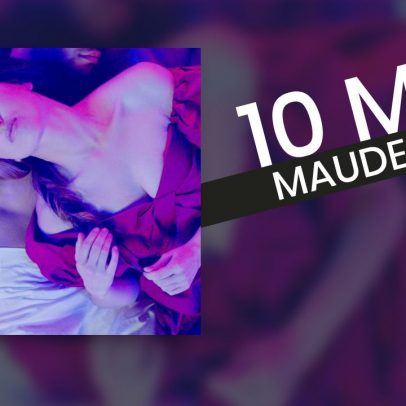 10 Moi - Maude - Cover