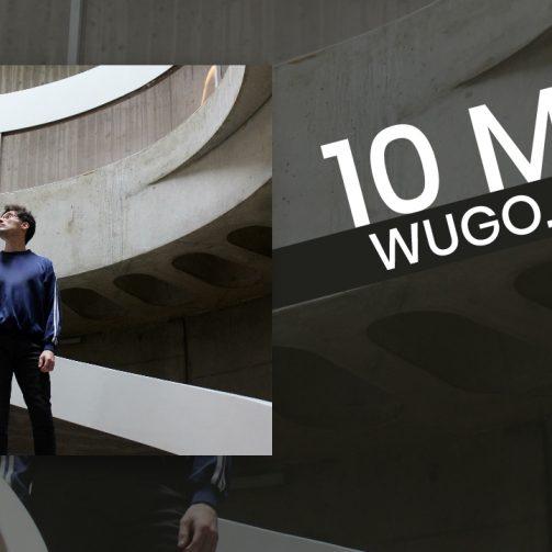 10 Moi - Wugo - Cover