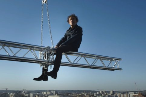Alain Souchon - Ici et là - Capture YouTube