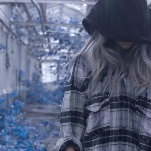 Angie - Hasard - Capture YouTube