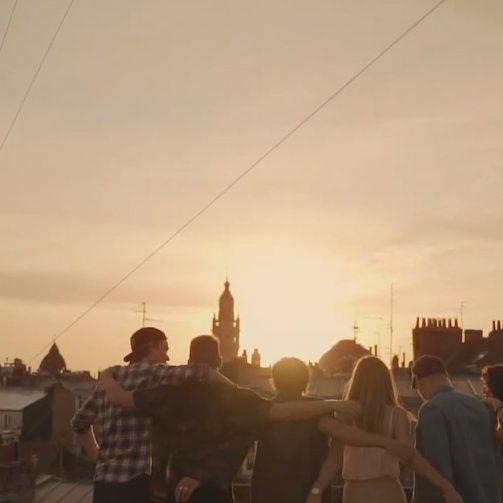 Edgär - The Lights - Capture YouTube