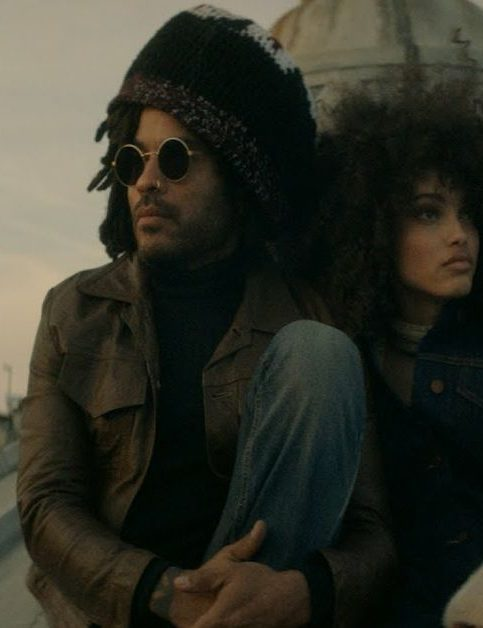 Lenny Kravitz - Ride - Capture YouTube