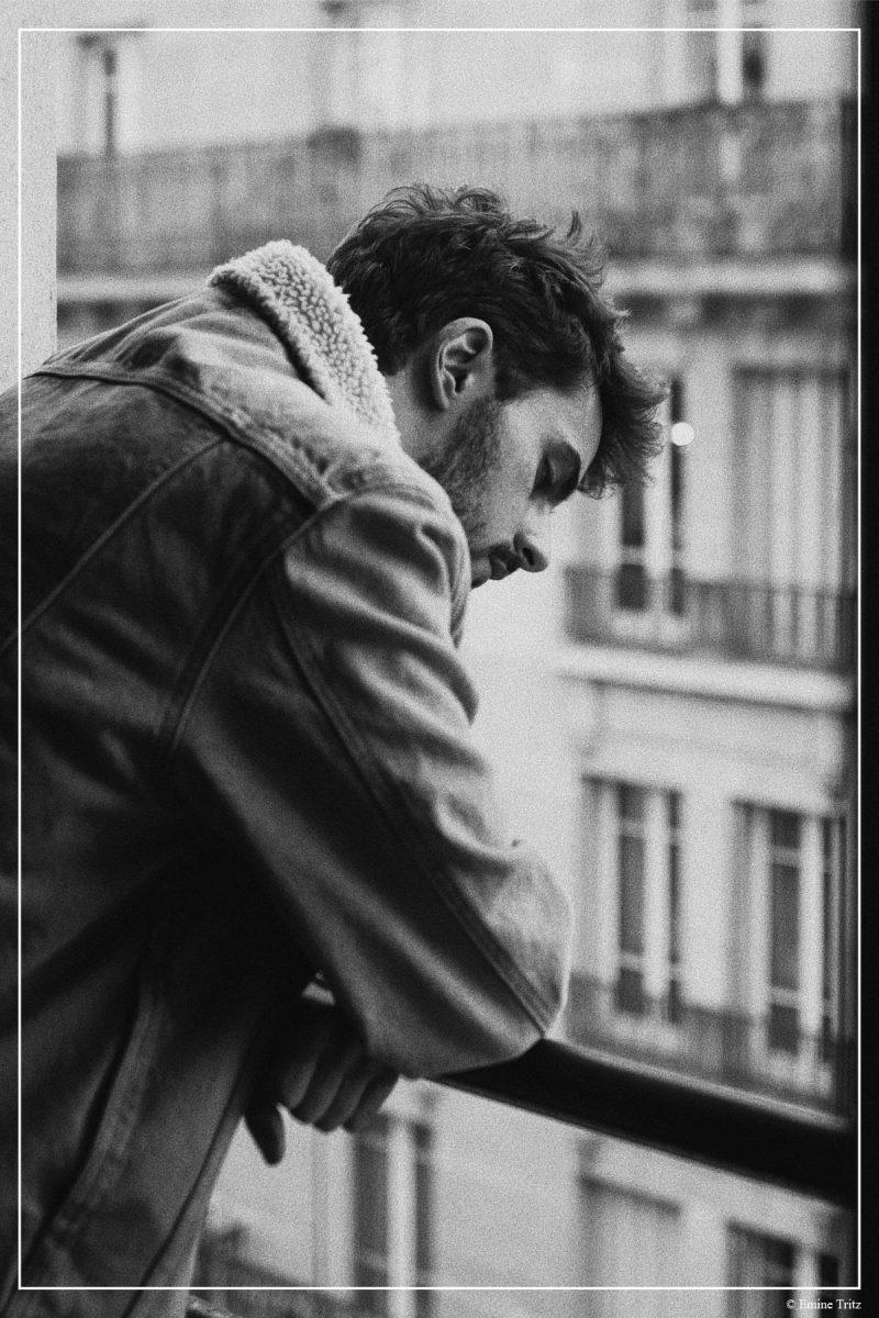 Lonepsi - © Emeline Tritz